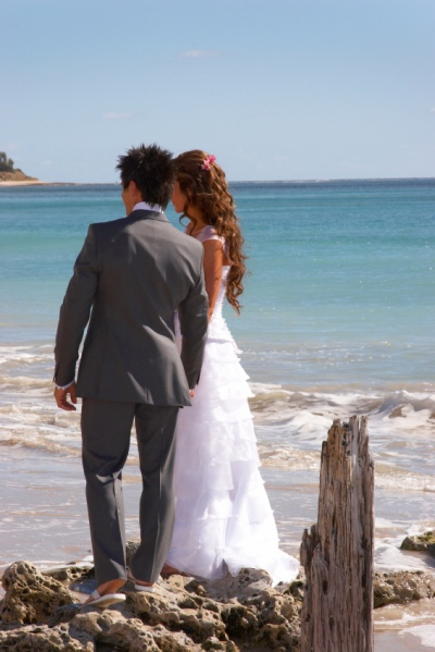 Coastal Celebrations Wedding Image